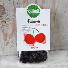 Dried sour cherries 100g 1