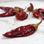Dried chilli peppers 1