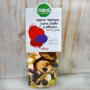 Dried apples, black sweet pitted cherries and pitted prunes 150g 2